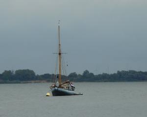 Photo of MAARTJE ship
