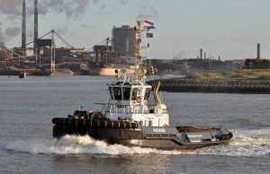 Photo of PHOENIX ship