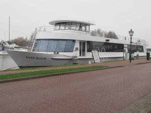 Photo of RIVER QUEEN ship