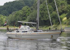 Photo of MARKIEZIN ship