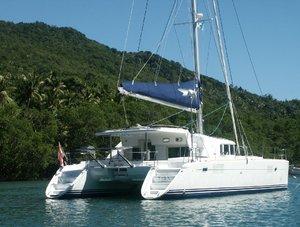 Photo of TARA ship