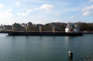 Photo of APISARA NAREE ship