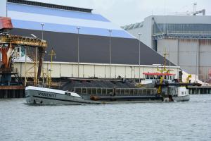 Photo of WADDENZEE ship