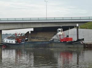 Photo of FATA MORGANA ship