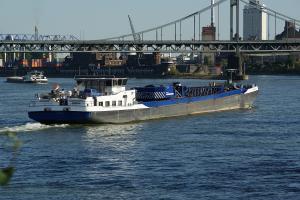 Photo of KRAANVOGEL ship
