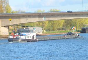 Photo of NAVIA ship