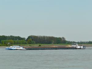 Photo of VLIELAND ship