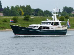 Photo of BONTEKOE ship