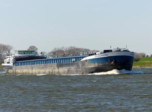 Photo of VOLHARDING ship