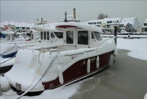 Photo of MAC O - WRECK DIVING ship