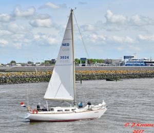 Photo of BORDINE ship