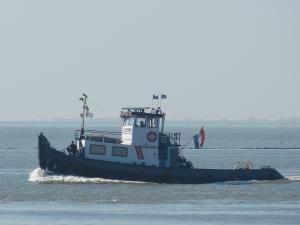 Photo of DRIEBOND IV ship