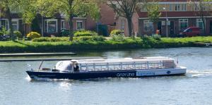 Photo of DR.ALBERT SCHWEITZER ship