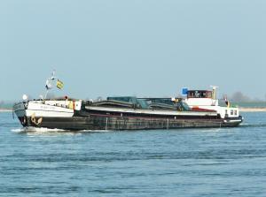 Photo of OHEIM ship