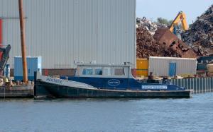 Photo of HEKTREK ship
