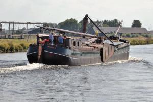Photo of ANNA MAGRIETHA ship