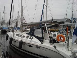 Photo of WAVEHUNTER ship