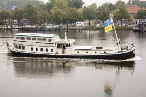 Photo of PARTYSCHIP MS DETIJD ship