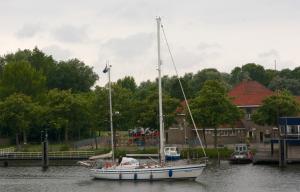 Photo of BANJAARD ship