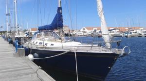Photo of ESCAPADE ship
