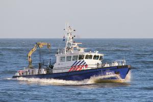 Photo of ABEKO SERVER 2 ship