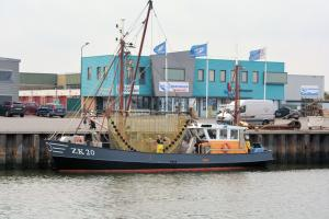 Photo of ZK20 LAUWERSZEE ship
