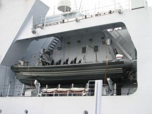 Photo of FRISC RHIBC-08 ship