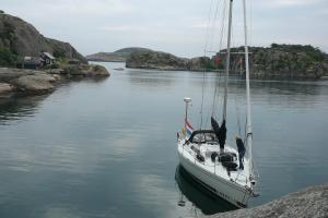 Photo of AQUAVIT ship
