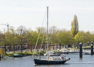 Photo of EILANDGAST ship