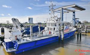 Photo of P44 ship