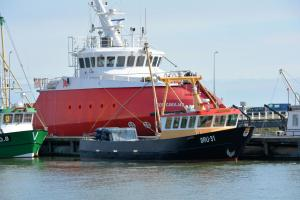 Photo of BRU31 ZEEHOND ship