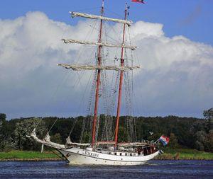 Photo of J R TOLKIEN ship