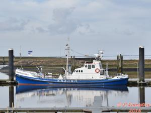 Photo of GEBROEDERS LUDEN ship