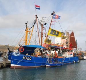 Photo of HA-10 ZEELANDIA ship