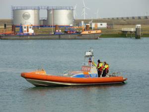 Photo of ROYAL FLUSH ship