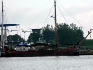 Photo of WINDBRUID ship