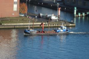 Photo of PIARMI ship