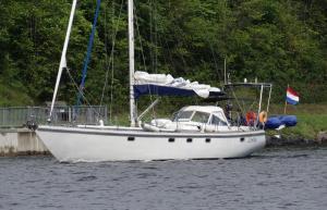 Photo of ZOEA ship