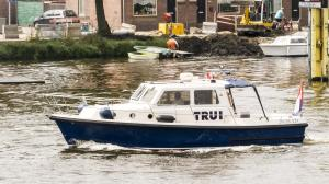 Photo of TRUI ship