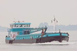 Photo of INVOTIS III ship