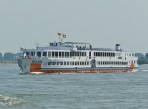 Photo of BELLRIVA ship