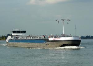 Photo of VEERMAN ship