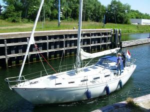 Photo of HOUTEKIET ship