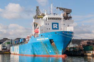 Photo of ROLLDOCK SUN ship