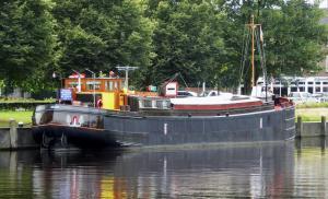 Photo of SALVE ship