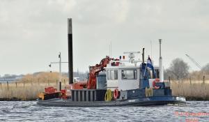 Photo of PW 104 ship