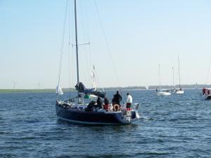 Photo of FLYING+DOLPHIN+SY ship