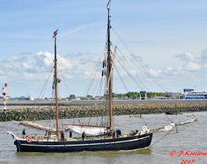 Photo of MARIEJE ship