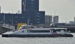 Photo of DE NIEUWE PRINS ship
