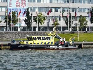 Photo of RWS 21 ship